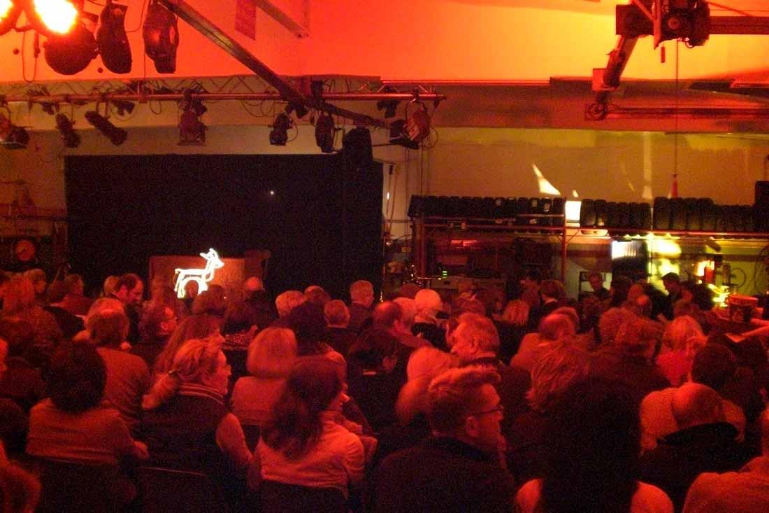 Kulturgarage Brühl - Musik Kultur Comedy