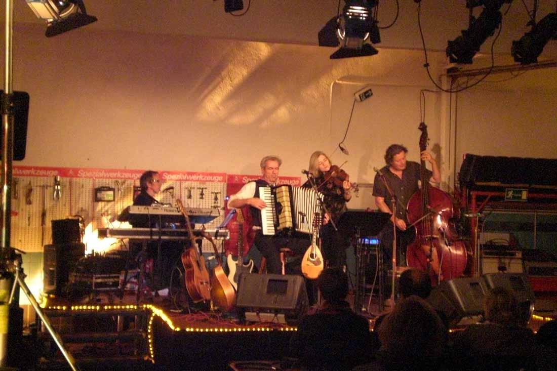 Kulturgarage 2011