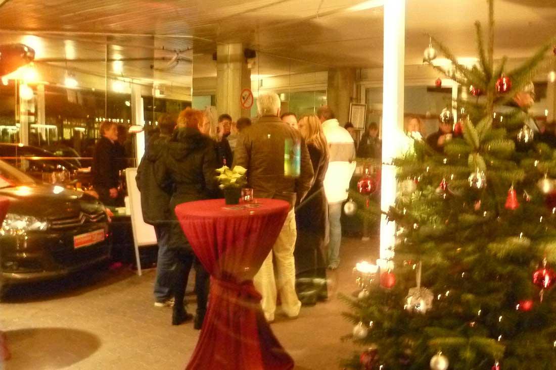 Kulturgarage Brühl 2010