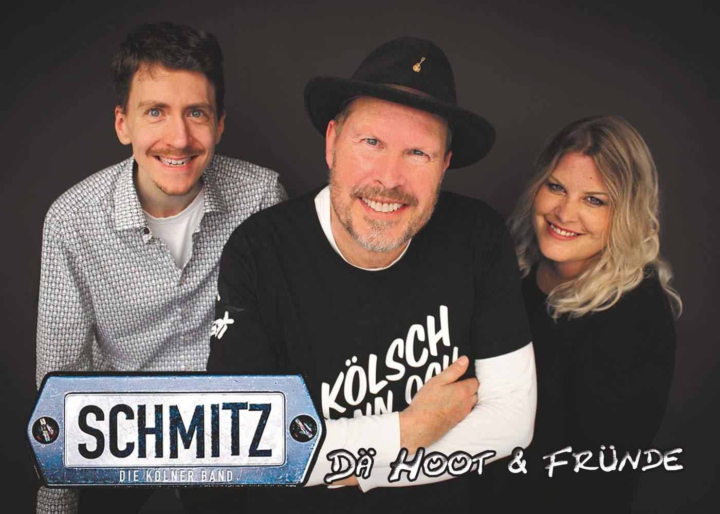 Schmitz | Kulturgarage Brühl 2019